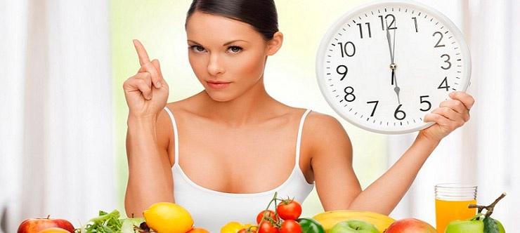 Экспресс - диеты, или как повредить свое здорвеевье