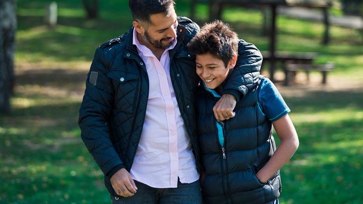 Могут ли родителю запрещать видеться с ребенком?